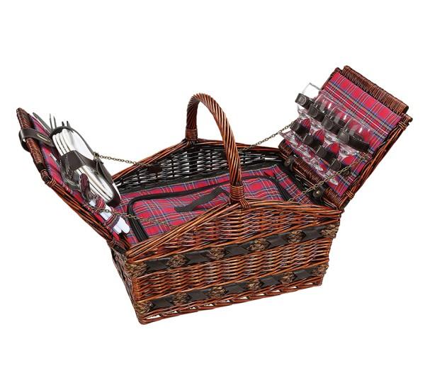Picknick-Korb COMO