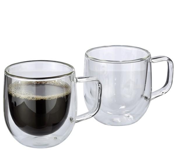 Kaffee-Glas VENETO