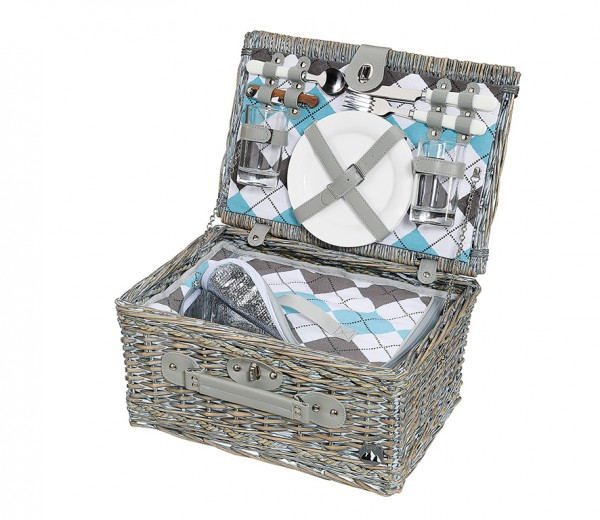 Picknick-Korb STRESA