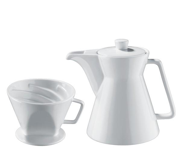 Kaffeekanne VIENNA inkl. Filter