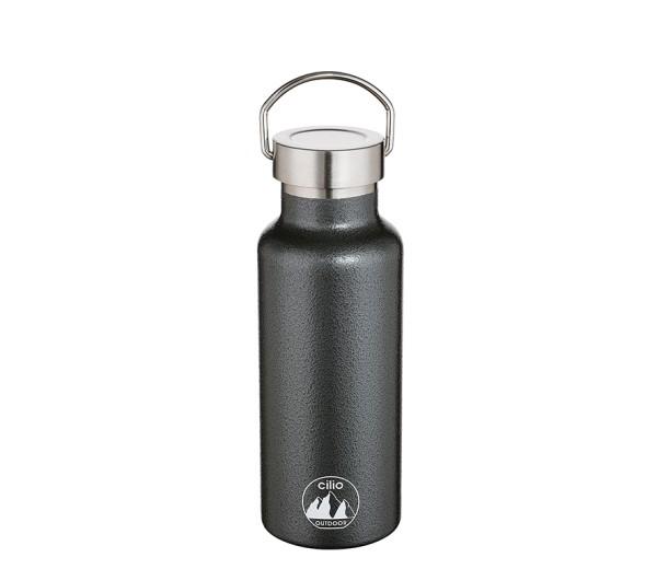 Isoliertrinkflasche GRIGIO