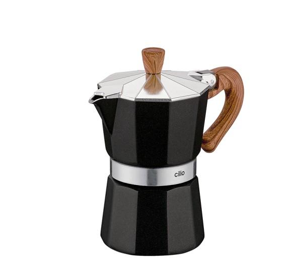 Espressokocher CLASSICO NATURA