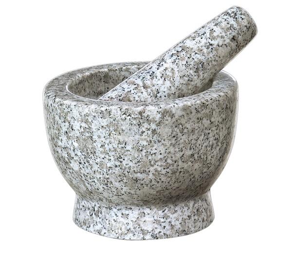 Granitmörser ATLAS