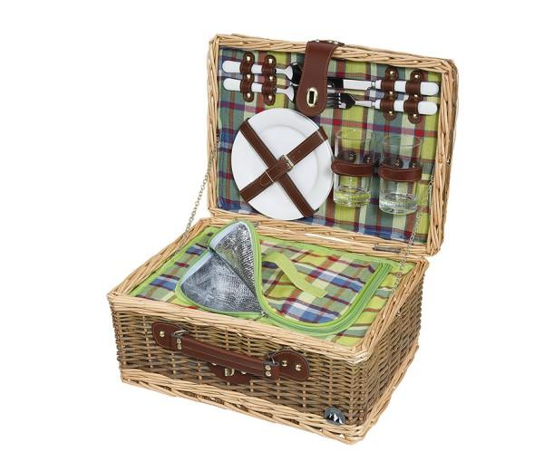 Picknickkorb MELANO