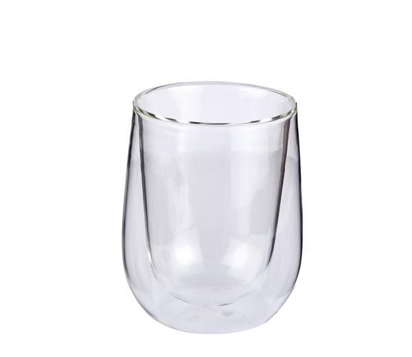 Milchkaffee-Glas VERONA