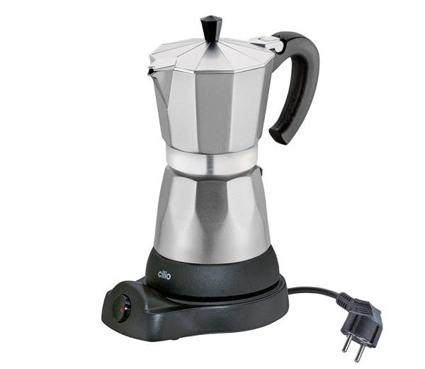 Espressokocher CLASSICO elektrisch